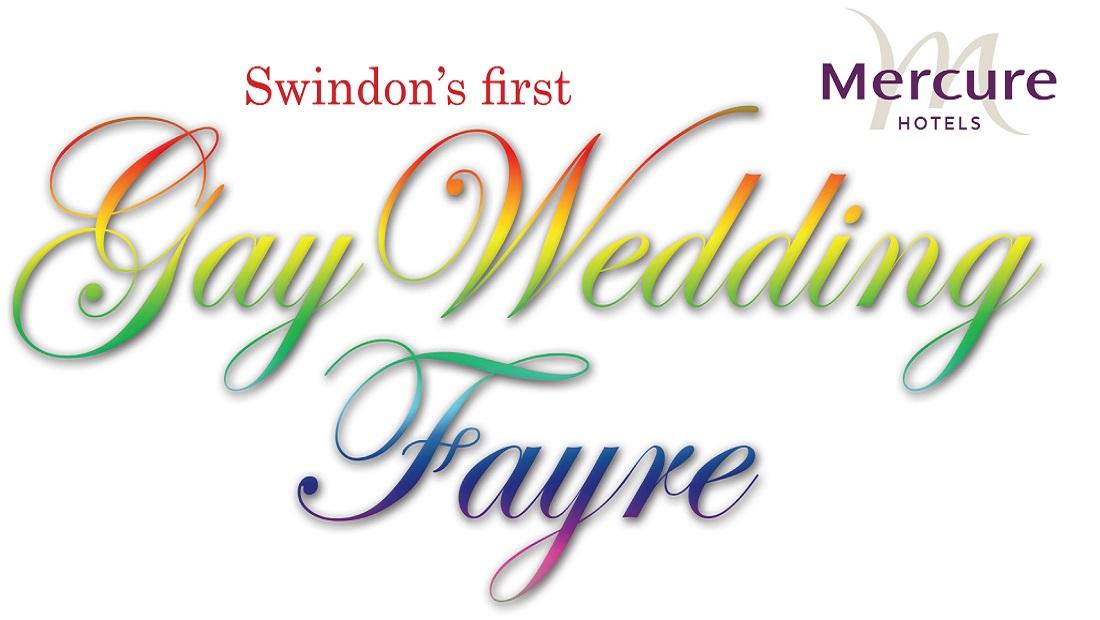 Swindon Hosts Gay Wedding Fayre
