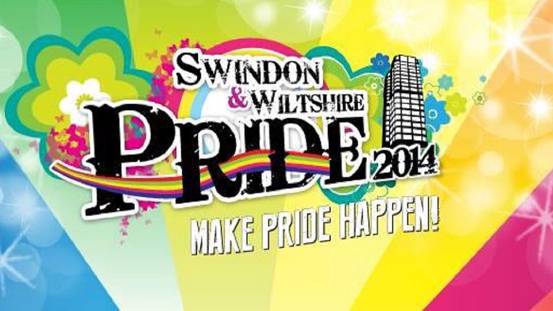 Excitement Builds For Swindon Pride