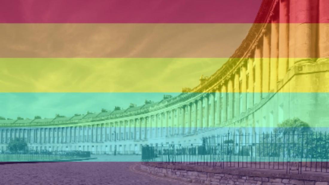 Bath Celebrates Pride