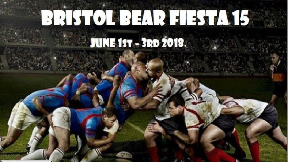The Bears Are Coming To Bristol