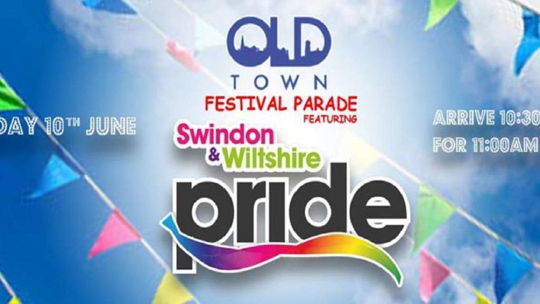 Old Town Festival Offers Swindon & Wiltshire Pride Lifeline