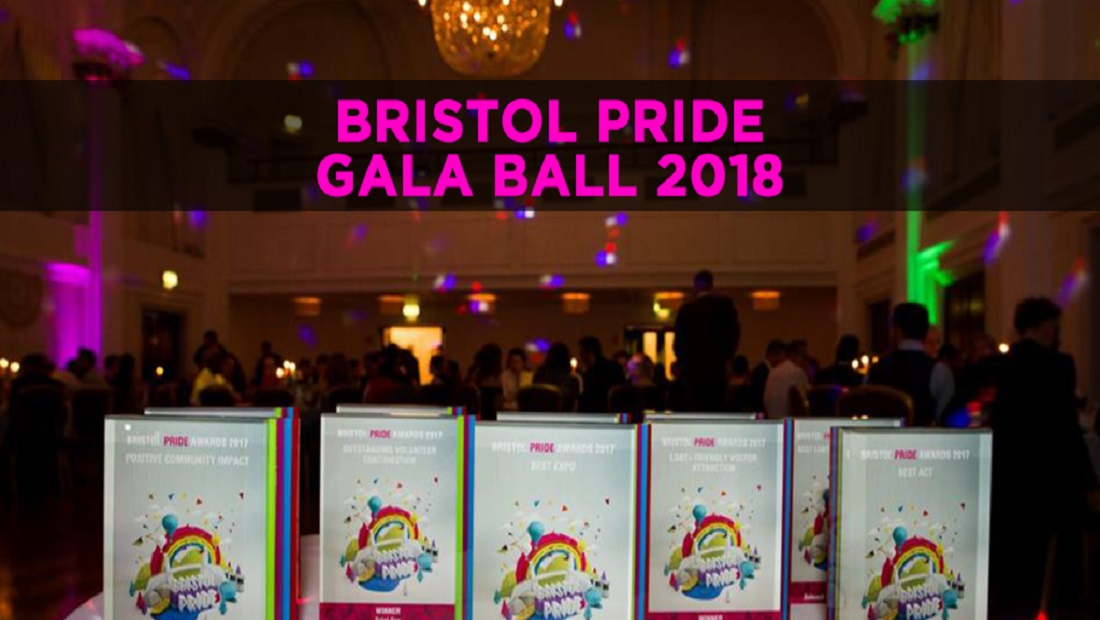 Bristol Pride Gala Ball Returns