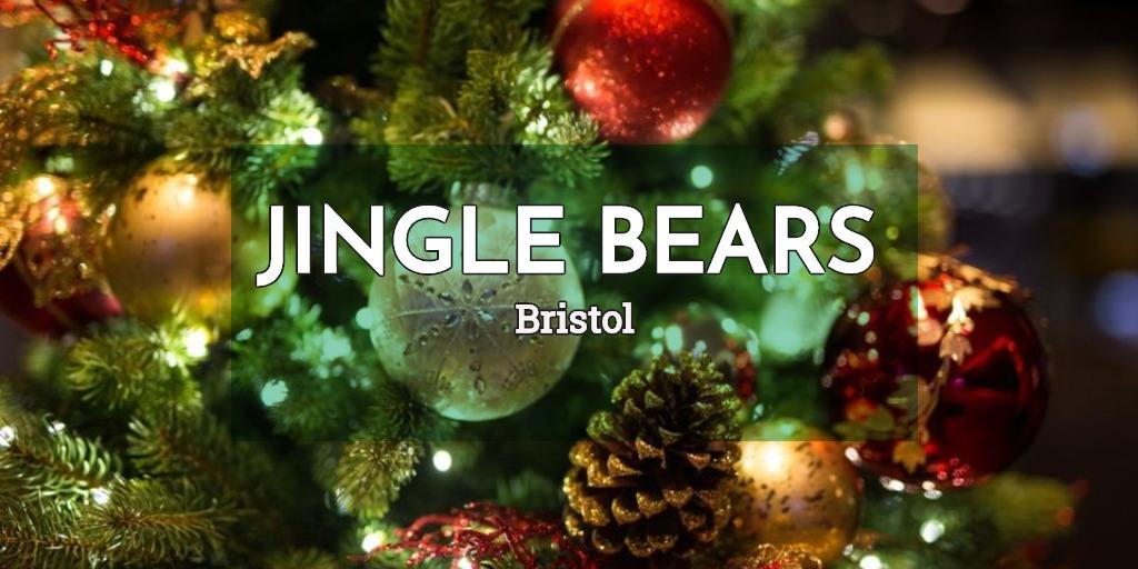 Bears Hibernate In Bristol