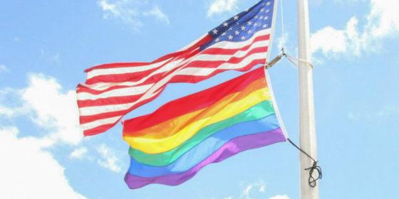 11.3 million U.S. adults identify as LGBTI, study finds