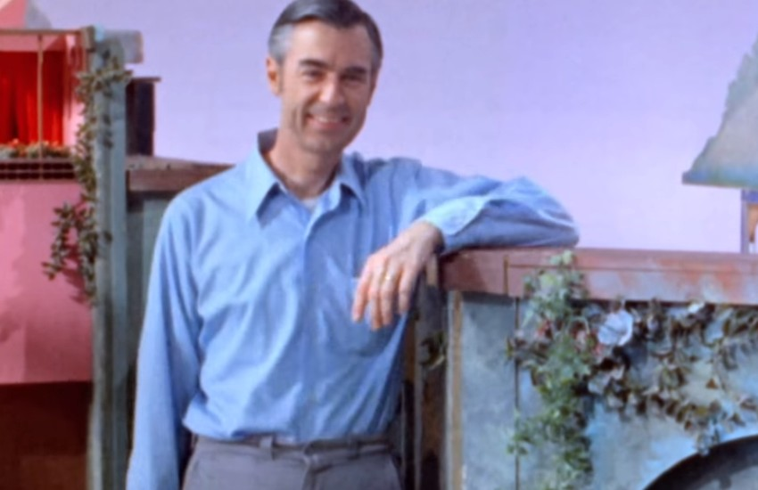 People are discovering Mr. Rogers was bisexual and it's amazing