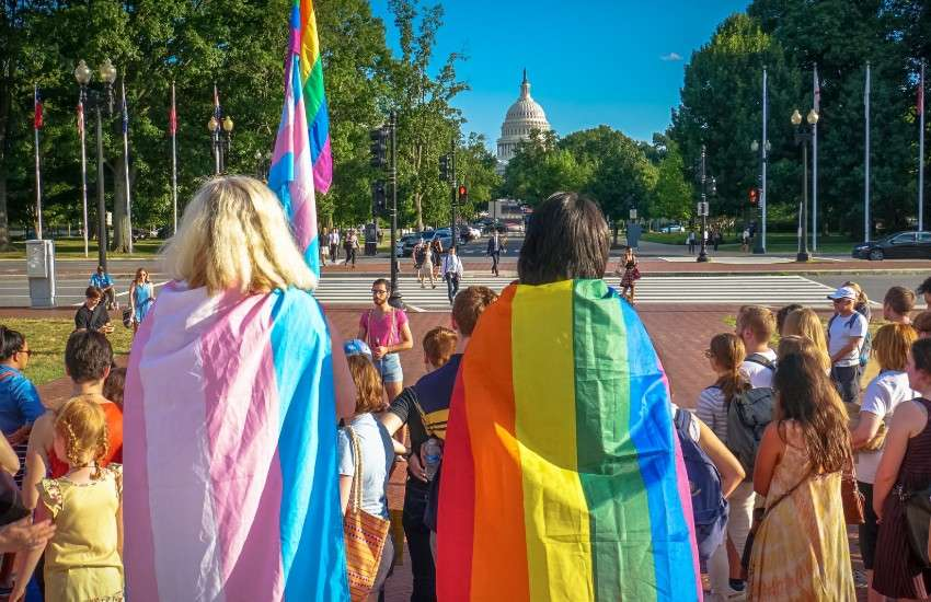Where does the Equality Act go from here?