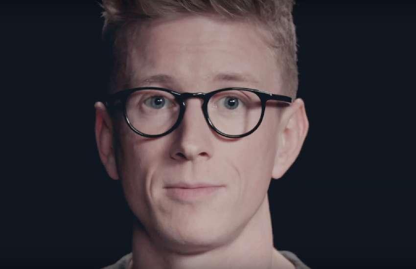 Tyler Oakley teams with Trevor Project for 24/7 lifeline
