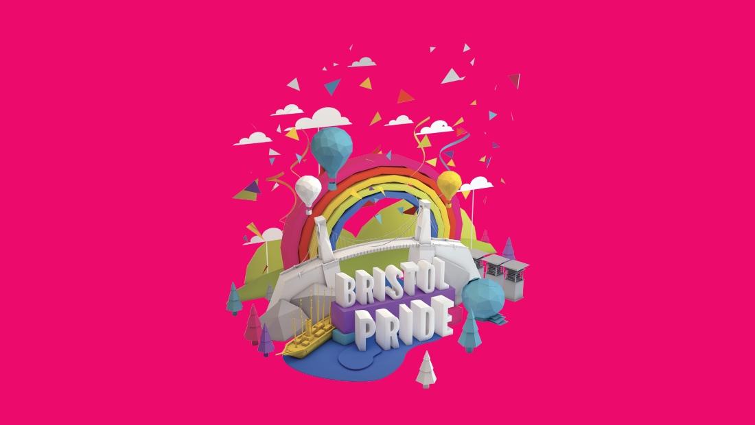 Bristol Pride Is Here