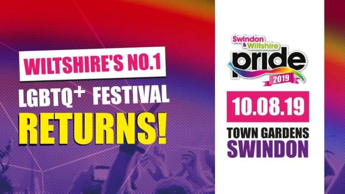 Popular Arts Zone Will Return To Swindon & Wiltshire Pride
