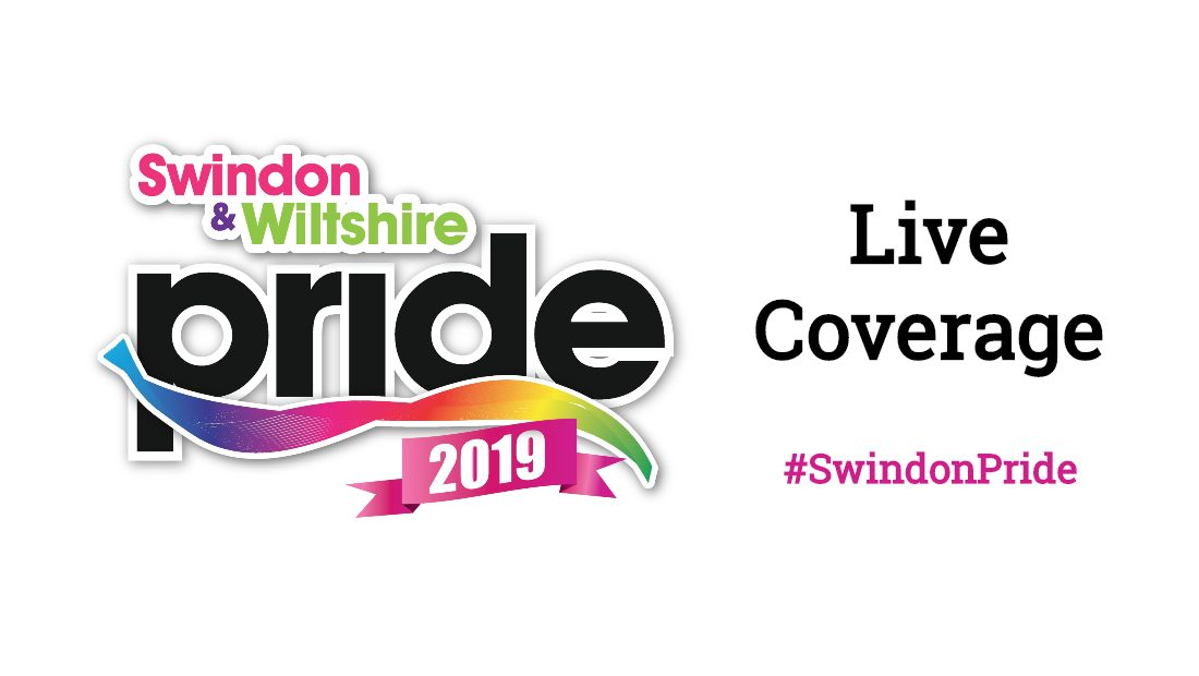 Swindon Wiltshire Pride