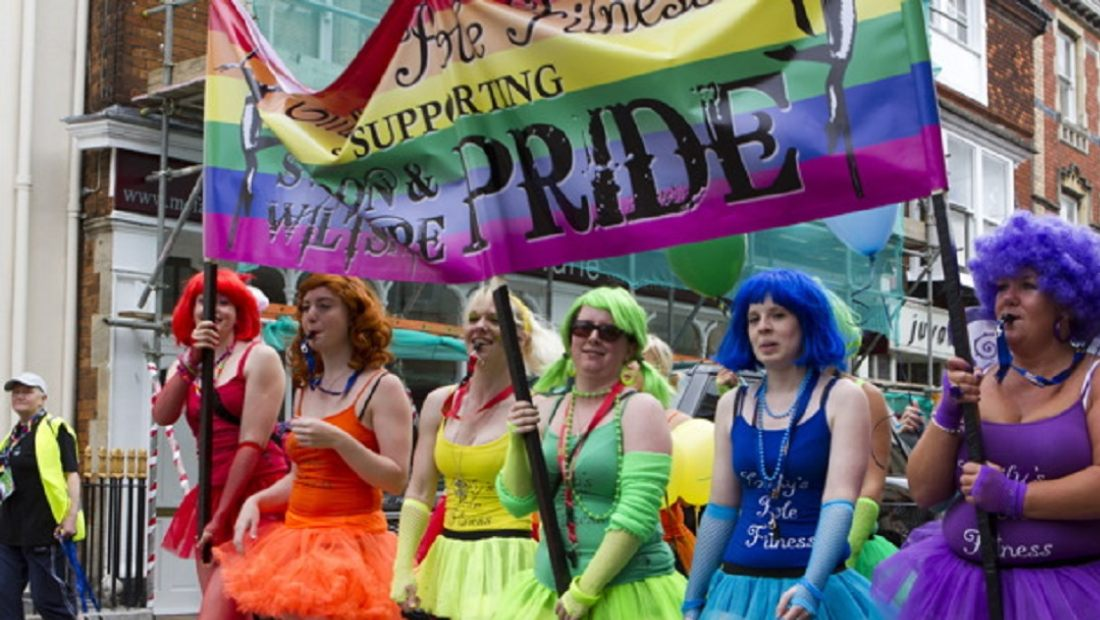 Swindon & Wiltshire Pride Cancelled