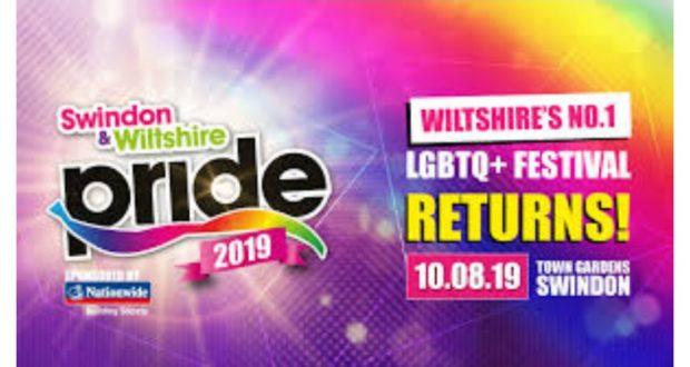 Swindon Wiltshire Pride