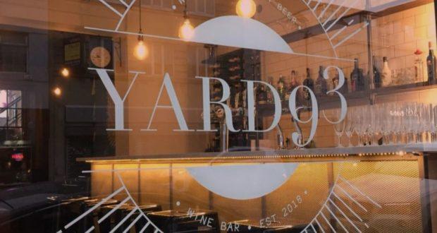 Yard 93