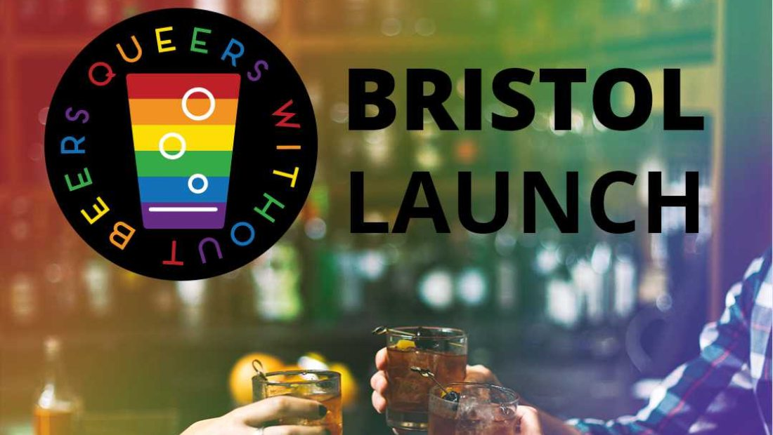 Queers Without Beers Launches In Bristol