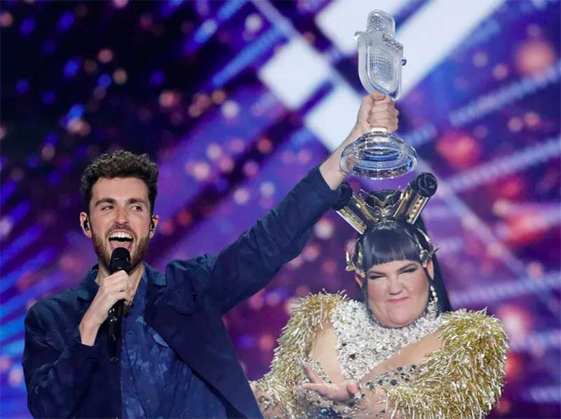 Eurovision Song Contest 2020 has been cancelled