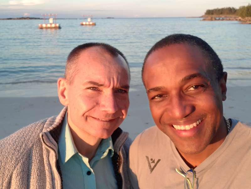 Jamaican LGBT+ couples want same-sex marriage and may win it in court