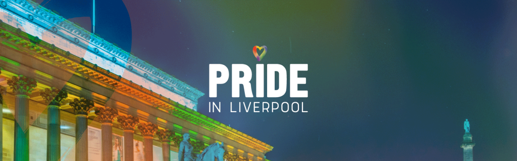 Coronavirus Postpones Pride in Liverpool