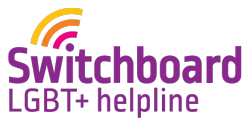 SWITCHBOARD,  THE LGBT+ HELPLINE, GOES REMOTE AND CLOSES ITS PHONE ROOM FOR THE FIRST TIME IN 46 YEARS