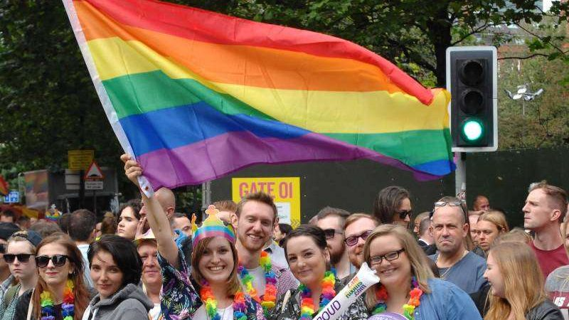 Manchester Pride confirms it is postponing its event until 2021
