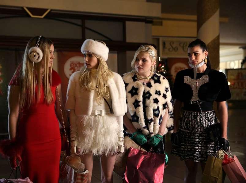 Ryan Murphy confirms he is working on Scream Queens season three