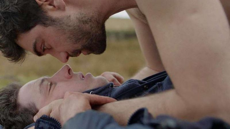 Amazon Prime censors gay sex scenes in God's Own Country