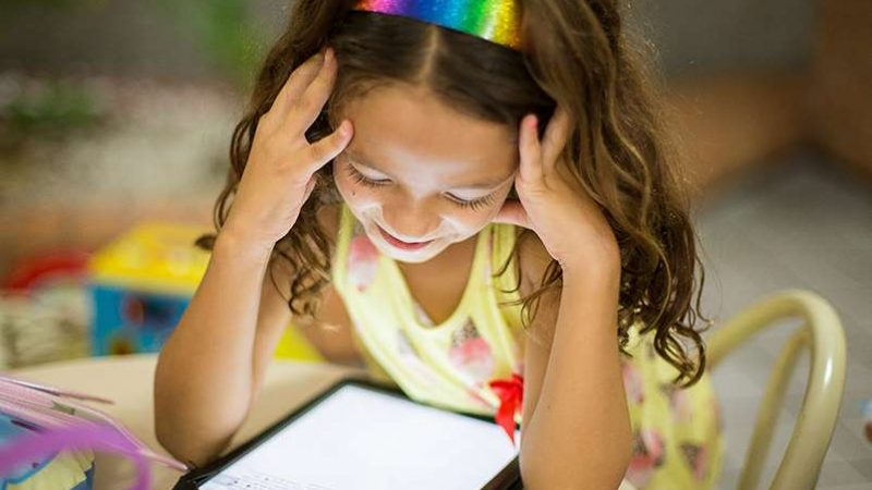 Cute things you can do with your kids this weekend to celebrate Family Equality Day
