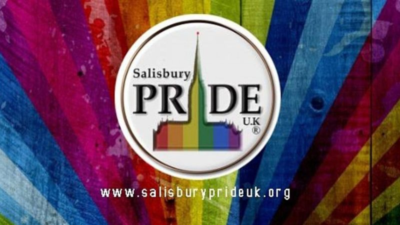 Salisbury Pride 2020 Cancelled