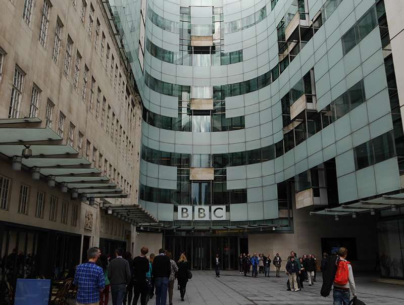 MPs and trans campaigners accuse the BBC of being 'institutionally transphobic'