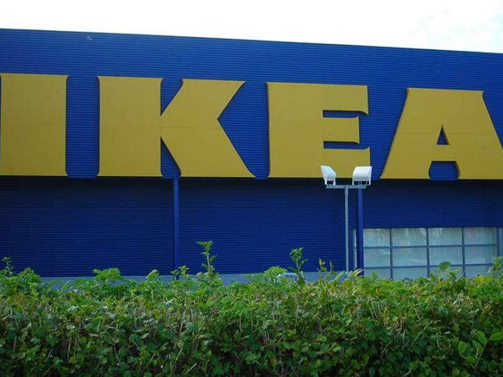 Poland charges IKEA manager for firing worker who made anti-gay comments