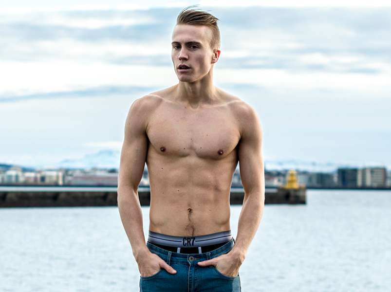 15 of the hottest queer men from Iceland