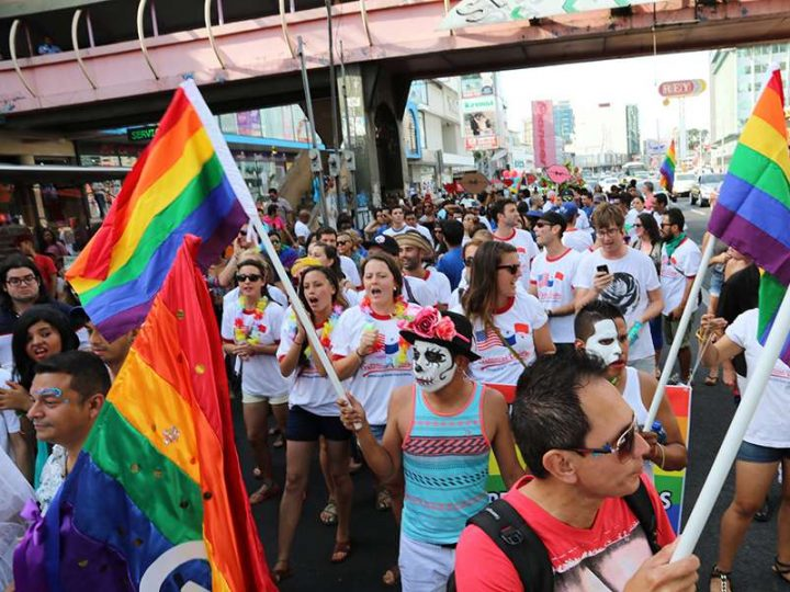 Panama under pressure to make same-sex marriage legal after four years of delays