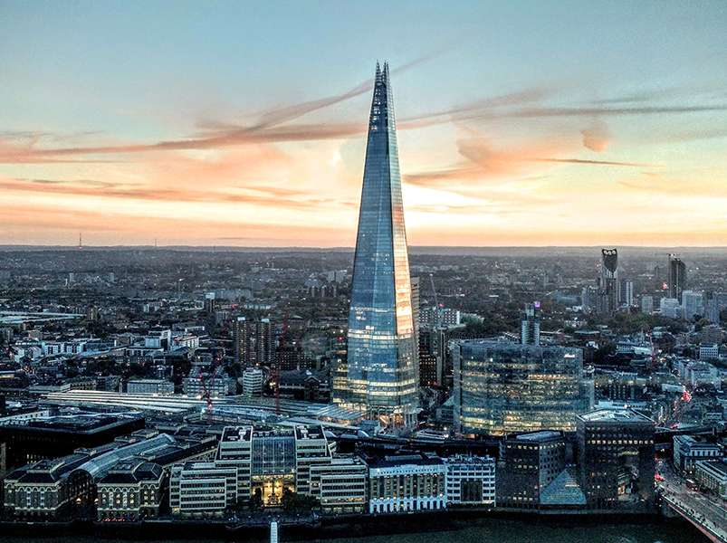 Pride in London accused of taking money from The Shard, owned by anti-LGBT+ Qatar