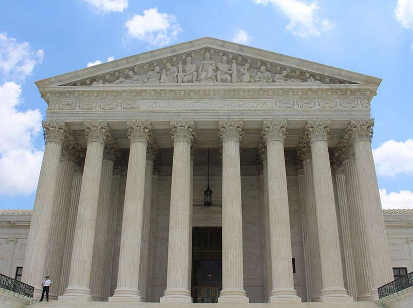 US Supreme Court rules you can't fire a worker because they are LGBT+