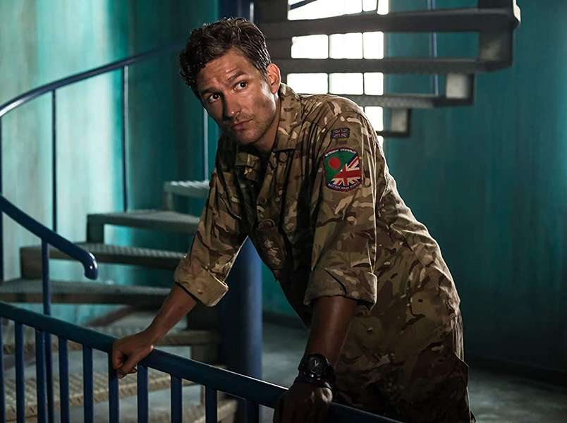 Fleabag and Our Girl star Ben Aldridge comes out as LGBT+ and proud