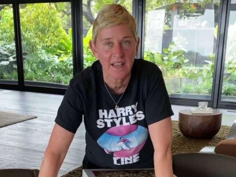 Ellen DeGeneres Show faces internal investigation after former staff share horror stories