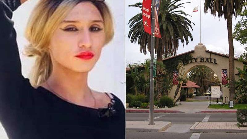 March and vigil will remember trans woman Marilyn found stabbed and burned