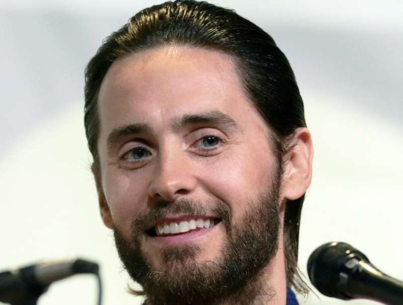 Jared Leto confirms he will play Andy Warhol in upcoming biopic