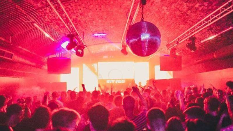 London Mayor gives grants to help save 11 LGBT+ venues hit by coronavirus