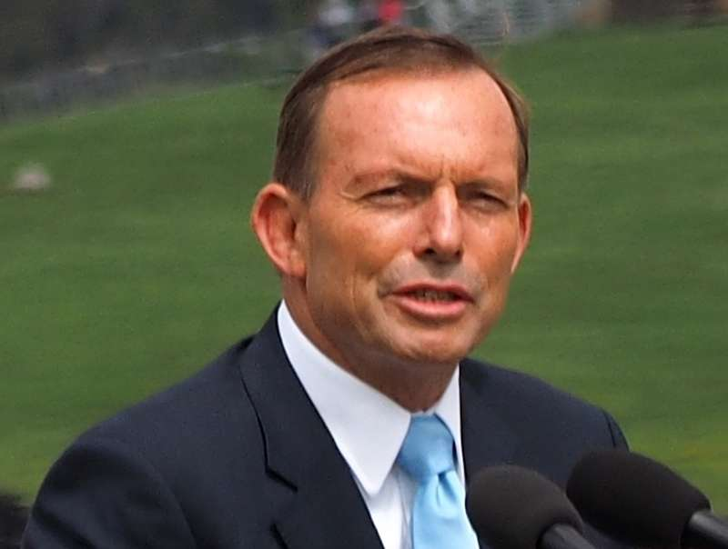UK Health Secretary wears LGBT+ pin as he defends 'homophobic misogynist' Tony Abbott