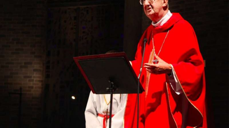 Top Irish Archbishop admits Catholic church is guilty of making LGBT+ people 'miserable'