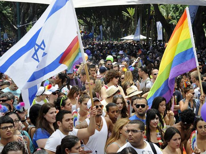 Israel's government ministries join forces to make life easier for trans people