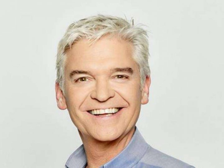 Phillip Schofield is still struggling with his mental health after coming out