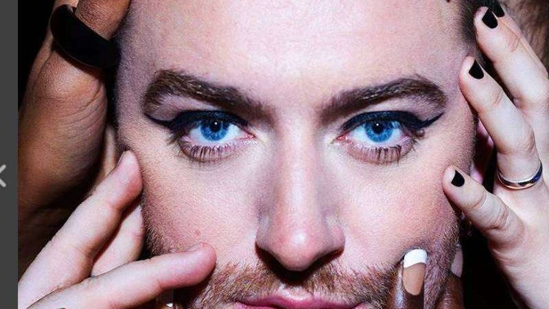 Sam Smith reveals they have had a hair transplant