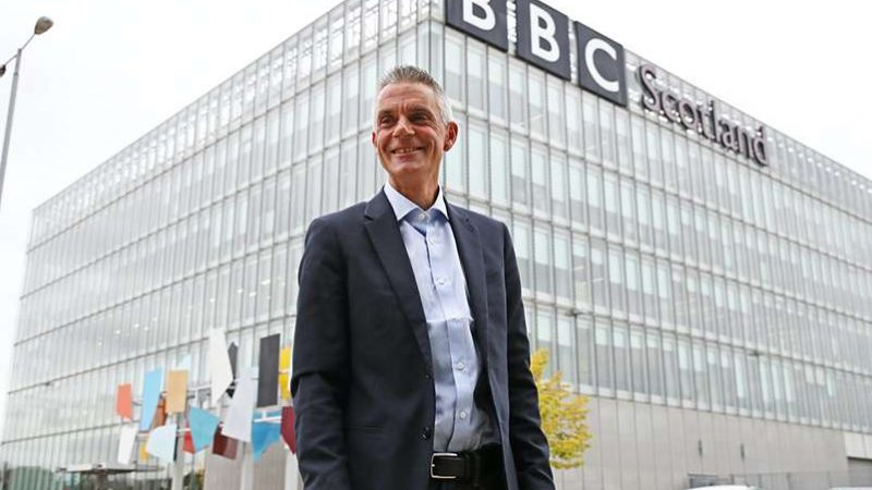 BBC tells news staff to ask permission before attending LGBT+ events or face the sack