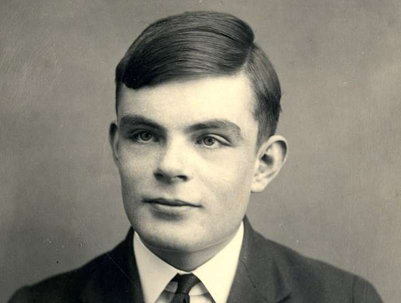 How the FBI found gay WWII codebreaker Alan Turing's stolen medal from the King