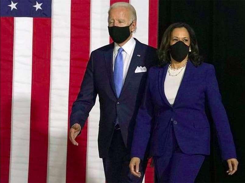 Victory: Joe Biden wins presidency after record-breaking race