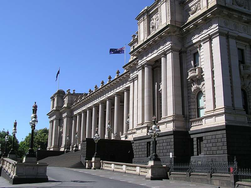 Australian state of Victoria's 'conversion therapy' bill is 'world-leading'