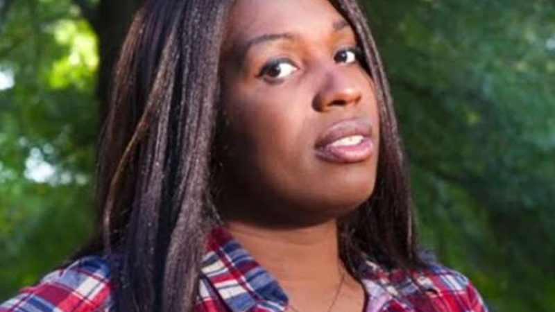 This trans woman is suing Georgia after being sexually assaulted 14 times in prison