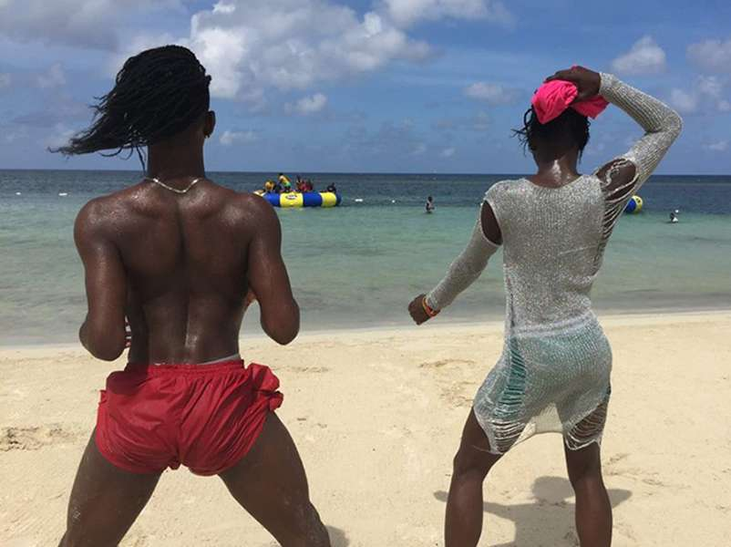 Human rights watchdog say Jamaica is breaking international law over gay sex