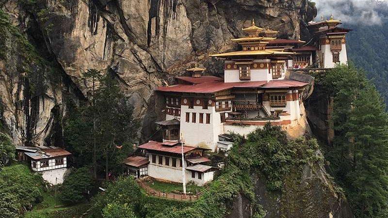 Kingdom of Bhutan finally votes to make gay sex legal
